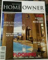 SA Home Owner – April 2010