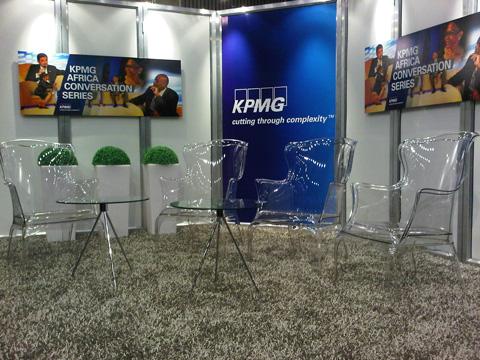 KPMG Live Broadcast
