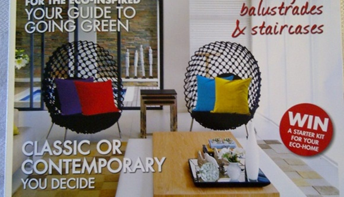 SA Home Owner March 2012 – Durbanville Home