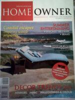 SA Home Owner December 2010